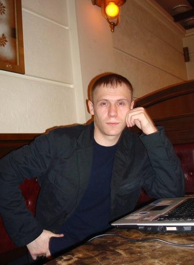 Виталий Плотников, 1 декабря , Томск, id43012011