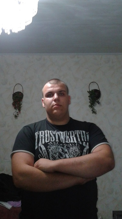 Dimon Schimantschuk, 3 октября 1993, Калининград, id56662053