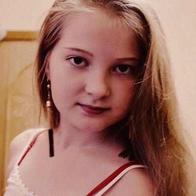 Анастасия Постнова, 1 августа 1999, Санкт-Петербург, id228759319