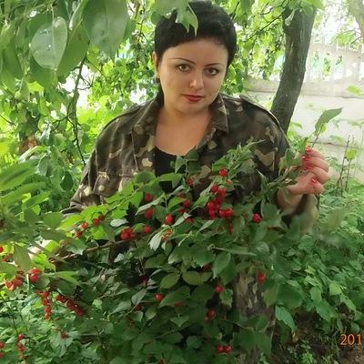 Татьяна Долевич, 12 апреля 1982, Киев, id139758323