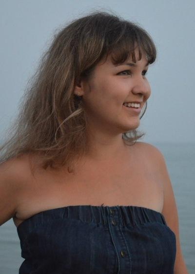 Татьяна Бессонова, 7 июля 1990, Белгород, id17055376