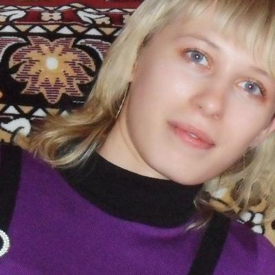 Наталья Тютюнцева