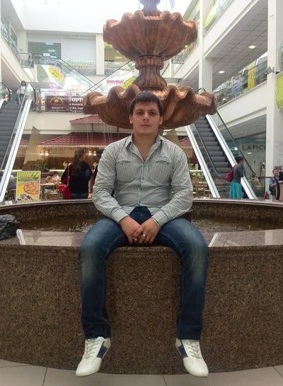 Эдуард Ершов, 24 августа , Тольятти, id153015662