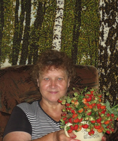 Людмила Лущевская, 21 февраля , Ишим, id190112712