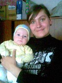 Аня Семенова, 10 ноября , Макеевка, id101725533