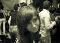 Лиза Седова