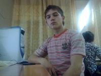 Александр Лисяк, 1 апреля 1994, Донецк, id109877144