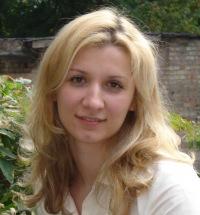 Екатерина Касперова-Стрижевская, 15 ноября 1978, Львов, id115220547