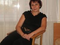 Любовь Крысова, 18 октября 1994, Москва, id131322302