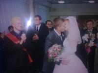 Светлана Мельник, 18 февраля 1989, Новосибирск, id148748483