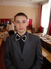 Денис Варламов, 5 ноября 1993, Санкт-Петербург, id18467913