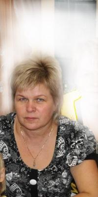 Галина Чигирева, 21 сентября 1987, Химки, id18939976