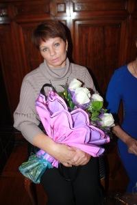Ольга Дьяченко, 8 мая , Санкт-Петербург, id28877224