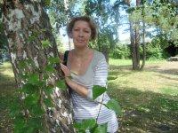 Elena Yashkina, Orehovo-Zuevo