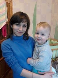 Анастасия Головчиц, Солигорск