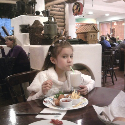 Алия Камалова, 1 апреля , Ростов-на-Дону, id147614047