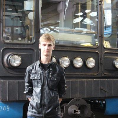 Дмитрий Воробей, 31 августа 1996, Киев, id121906874