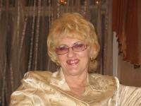 Светлана Ткач(кучер,гаврилова), 19 июня 1954, Собинка, id111370826