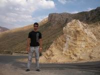 Авет Саакян, Маралик