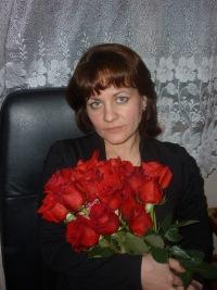 Нина Тимофеева, 1 декабря 1978, Зарайск, id58266149