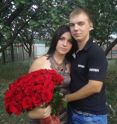 Алексей Пилюк, 27 ноября 1991, Староминская, id60649424