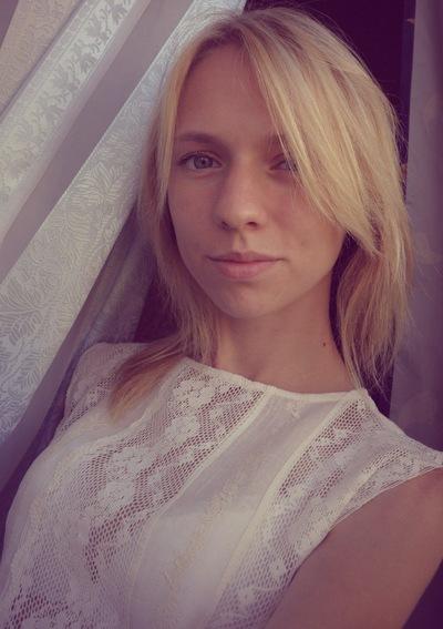 Елизавета Карпунина, 13 сентября , Новокузнецк, id213078718