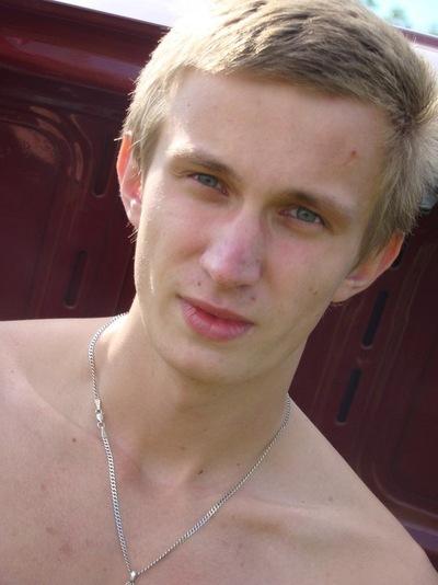 Евгений Сушкевич, 22 июня 1994, Минск, id69234880