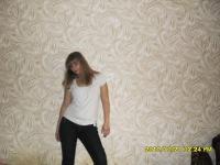 Виктория Зварыгина, 16 декабря 1992, Новочеркасск, id108598373