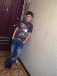 Саят Демурчян, Москва, id118744694