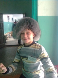Саша Скороходов, 3 января , Коренево, id126181623