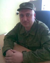 Вадим Тарасенко, 16 января 1989, Остров, id150629560