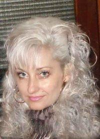 Светлана Костерина, 30 октября , Одесса, id27140999
