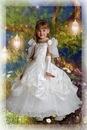 Read more.  Детские нарядные платья для девочек.