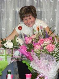 Екатерина Вершинина-Тоцкова, 15 августа 1983, Уфа, id33906948
