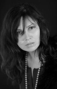 Ксения Алфимова