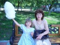 Светлана Власова, 19 июня 1994, Санкт-Петербург, id56361372