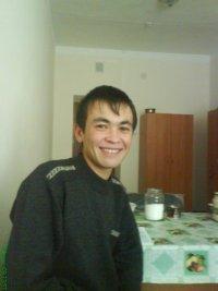 Abdushukur Abduvaliev, Паркент
