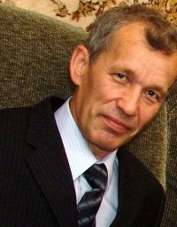 Сергей Андронов, 14 августа , Архангельск, id65617704