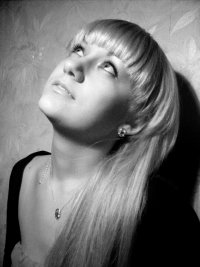Катеринка Симонова, 9 февраля 1991, Уфа, id84914382