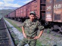 Михаил Сигаев, 8 марта 1982, Москва, id97510739