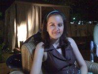 Елизавета Шункова, 6 января 1993, Москва, id99325044
