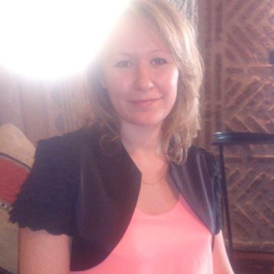 Зильфира Андрейцева, 24 мая , Москва, id94239111