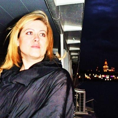 Татьяна Котова, 6 августа 1980, Москва, id83663290