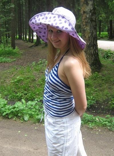 Анастасия Саволайнен, 16 февраля , Санкт-Петербург, id8244301