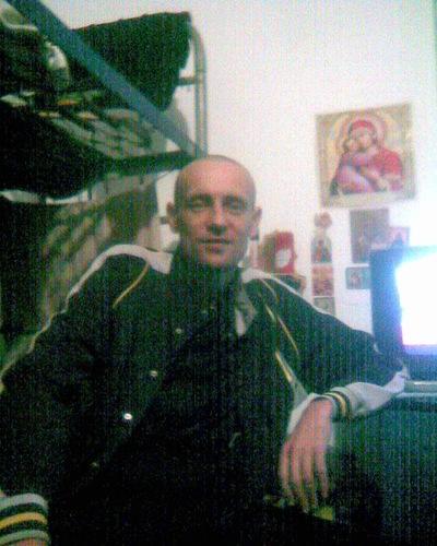 Леша Закатянский, 30 мая 1997, Запорожье, id223263534