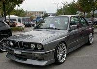 M3 E30 - одна из лучших моделей BMW за всю её историю.  Выпускалась с 1983 по 1991 гг. в кузовах седан и купе и по...