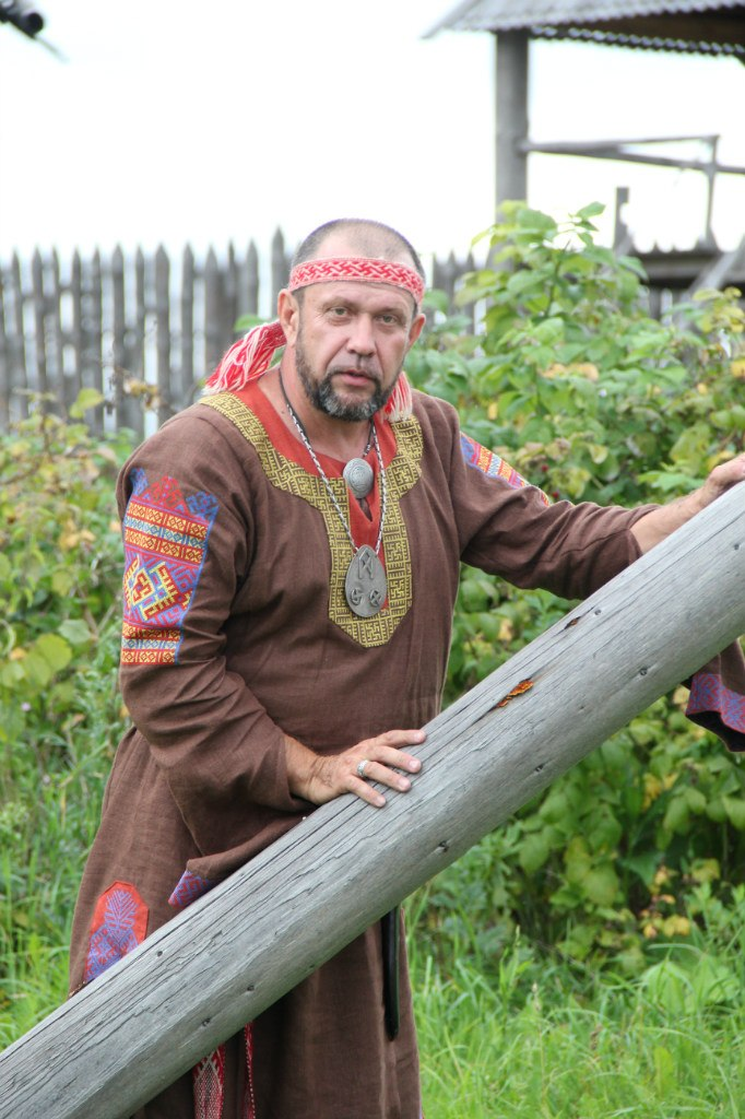 Славянский Жрец Борута UuTRYNJOtss