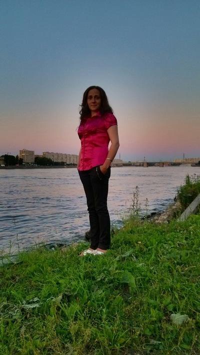 Наталья Филиппова, 4 сентября , Санкт-Петербург, id137899796