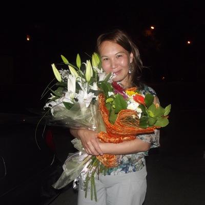 Анна Дансаранова, 16 мая , Хоринск, id155975833