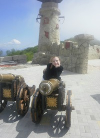 Ирина Слесарева, 13 марта , Стерлитамак, id113595348